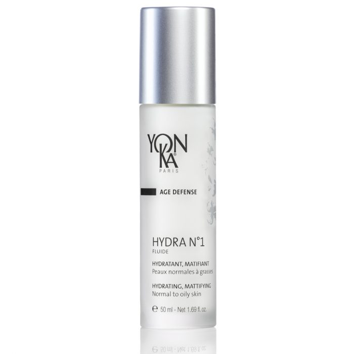 Yon-Ka Hydra N°1 Fluide | Хидратиращ и матиращ флуид за комбинирана и мазна кожа