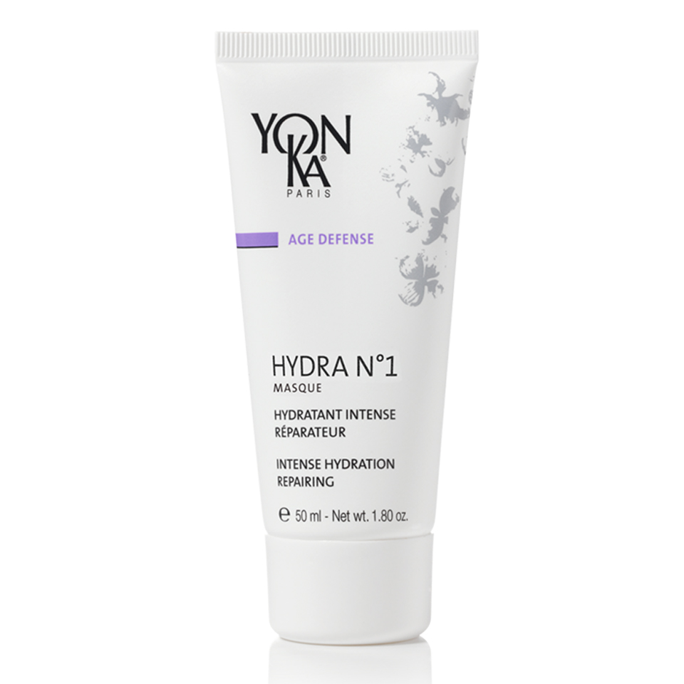 Yon-Ka Hydra N°1 Masque | Интензивно хидратираща крем-маска за лице и деколте
